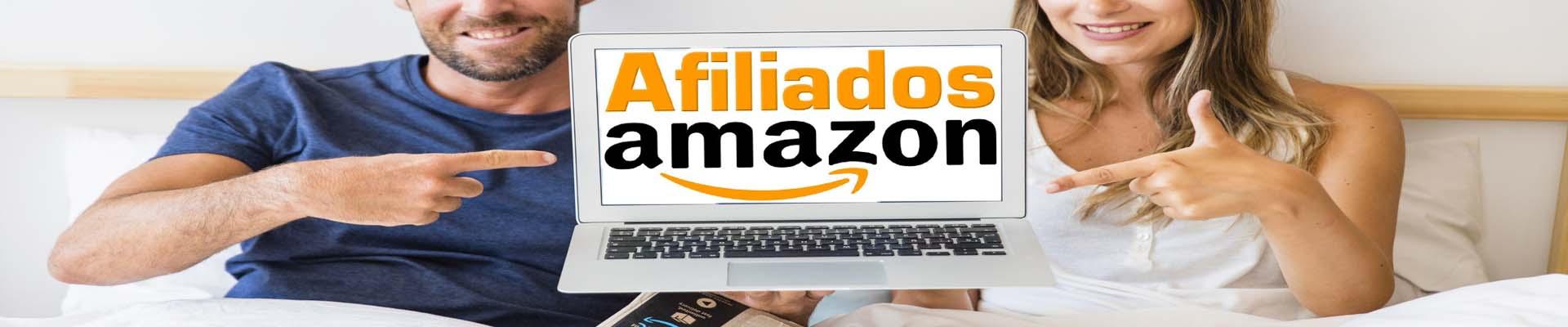 Diseño Web Freelance Valencia - Amazon Afiliados