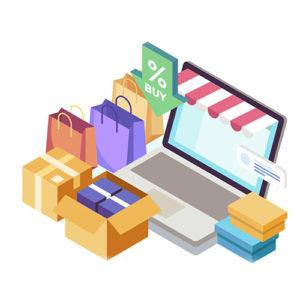 Soluciones Ecommerce - Tiendas Online Valencia