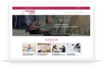 Diseño y Mantenimiento Web - Diseño Web WordPress+WooCommerce Valencia