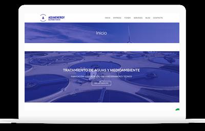 Mantenimiento Web - Diseño Web WordPress+WooCommerce Valencia